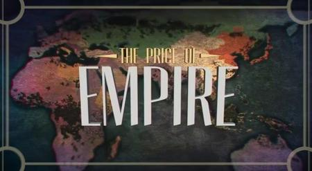 WildBear Entertainment - World War II: The Price of Empire (2015)