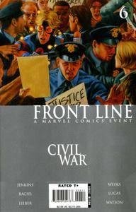 Civil War - Frontline 06