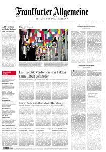 Frankfurter Allgemeine Zeitung - 16 Mai 2020