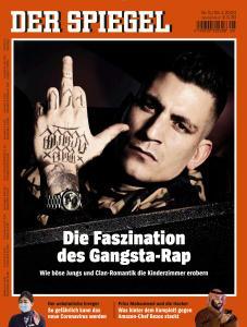 Der Spiegel - 25 Januar 2020