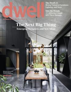 Dwell - September 2019