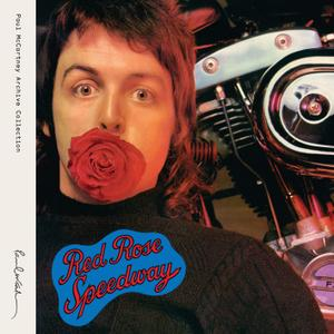 Paul McCartney & Wings - Red Rose Speedway (Special Edition) (1973/2018) [Official Digital Download 24/96]