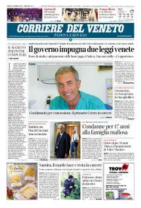 Corriere del Veneto Padova e Rovigo – 25 gennaio 2020