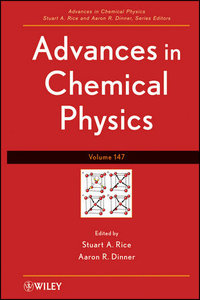 Advances in Chemical Physics (Volume 147)