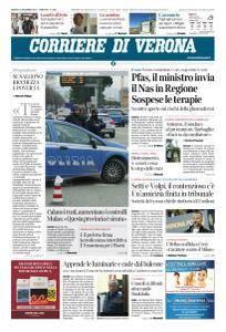Corriere di Verona - 16 Dicembre 2017
