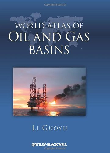 World Atlas of Oil and Gas Basins (repost)