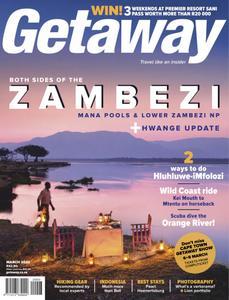 Getaway - March 2020