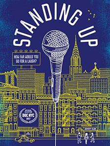 Standing Up (2018)
