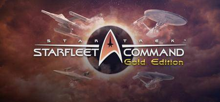 Star Trek™: Starfleet Command Gold Edition (2000)