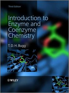 Introduction to Enzyme and Coenzyme Chemistry, Third Edition