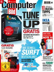 Computer Bild Germany – 16. August 2019