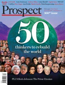 Prospect Magazine - August-September 2021