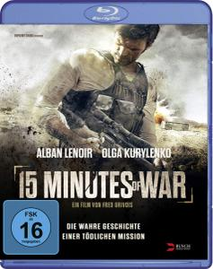 15 Minutes of War / L'intervention (2019)