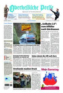 Oberhessische Presse Marburg/Ostkreis - 07. März 2019