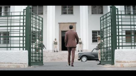 The Spy S01