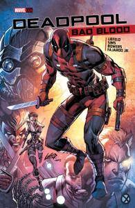 Deadpool - Bad Blood 2017 Digital danke-Empire