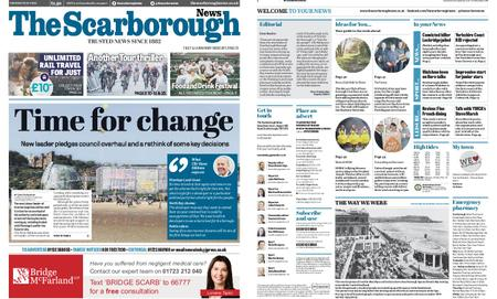 The Scarborough News – May 09, 2019