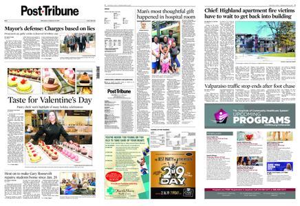 Post-Tribune – February 13, 2019