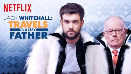 Jack Whitehall: Travels with My Father S02