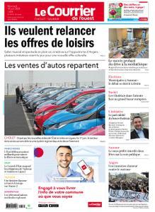 Le Courrier de l'Ouest Cholet – 10 juin 2020