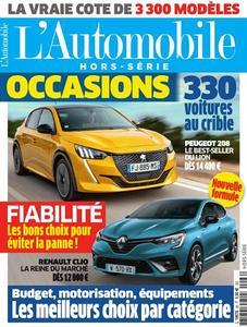 L'Automobile Magazine Hors-Série - Occasions 2020