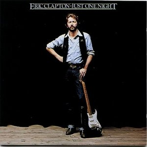 Eric Clapton - Just One Night 2CDs (1980)