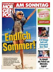 Hamburger Morgenpost – 02. Juni 2019