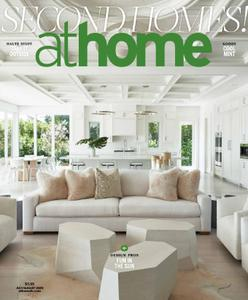 athome Magazine - July-August 2020