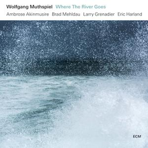 Wolfgang Muthspiel - Where The River Goes (2018) [Official Digital Download 24/88]