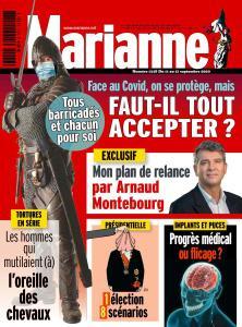 Marianne - 11 Septembre 2020
