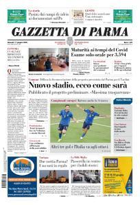 Gazzetta di Parma - 17 Giugno 2021