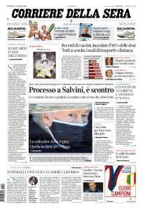 Corriere della Sera - 18 Aprile 2021