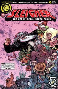 Sleigher - The Heavy Metal Santa Claus 003 2016 digital dargh-Empire