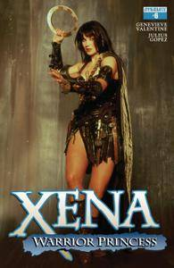 Xena Warrior Princess 0062016DigitalTLK-EMPIRE-HD