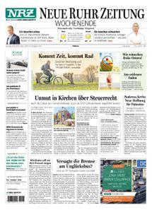 NRZ Neue Ruhr Zeitung Mülheim - 20. April 2019