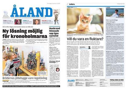 Ålandstidningen – 09 januari 2020