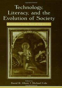 Technology, Literacy and the Evolution of Society