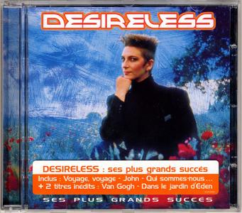 Desireless - Ses Plus Grands Succès (2003)
