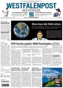 Westfalenpost Wetter - 29. Juni 2019