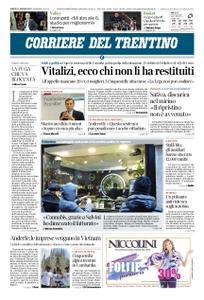 Corriere del Trentino – 11 maggio 2019