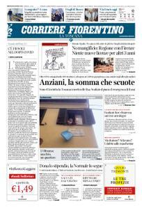 Corriere Fiorentino La Toscana – 08 aprile 2020