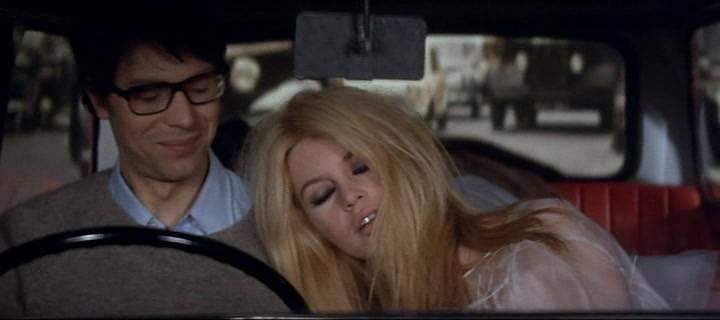 Two Weeks in September / À coeur joie (1967)