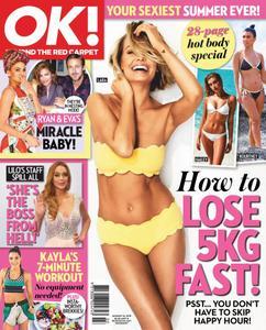 OK! Magazine Australia - January 14, 2019
