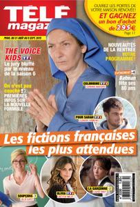 Télémagazine - 31 août 2019