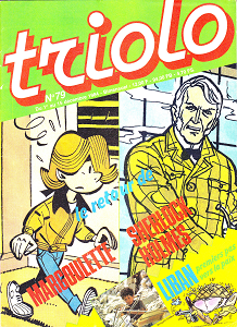 Triolo - Tome 79