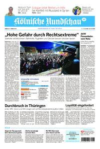 Kölnische Rundschau – Februar 2020