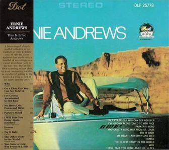 Ernie Andrews - This Is Ernie Andrews (1964) {2005 Verve Music Group} **[RE-UP]**