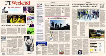 Financial Times Europe – 17 February 2018