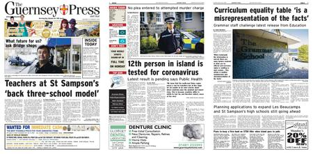 The Guernsey Press – 22 February 2020