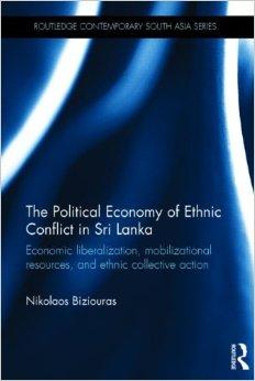 The Political Economy of Ethnic Conflict in Sri Lanka (repost)
